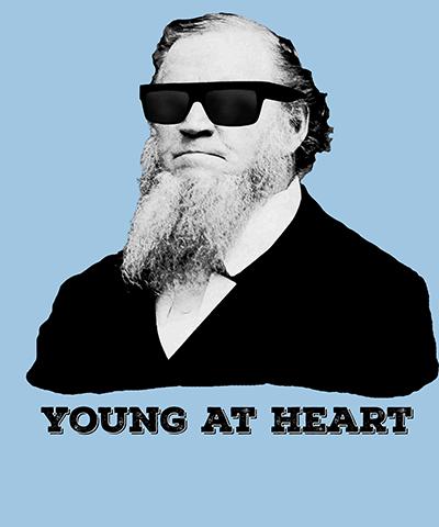 Brigham Young Funny Pun BYU Shirt