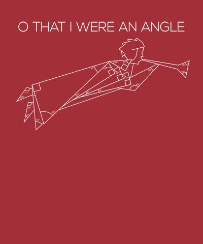 Funny Angel Moroni LDS Pun Shirt