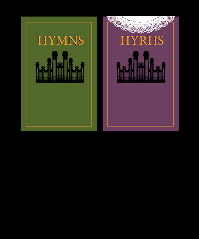 Hymns and Hyrhs Funny LDS Shirt
