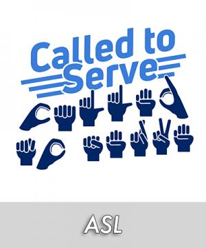 ASL Missionary