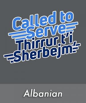 Albanian Mission