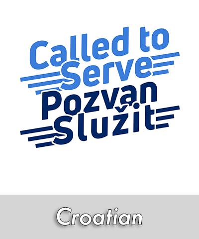 Croatian LDS Mission