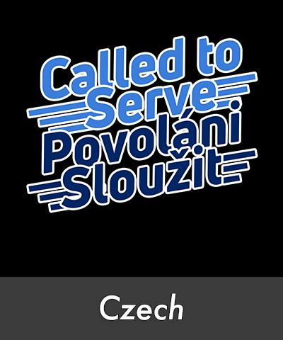 Czech LDS Mission