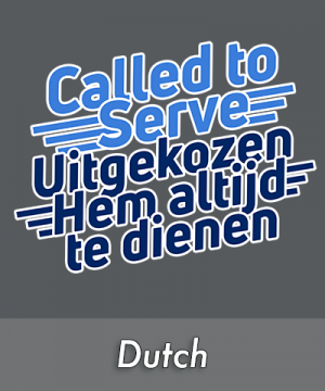 Dutch LDS Mission