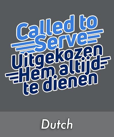 Dutch LDS Mission