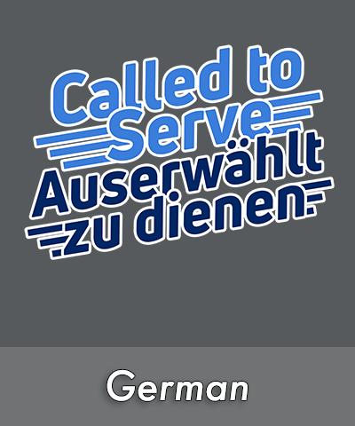 German LDS Mission