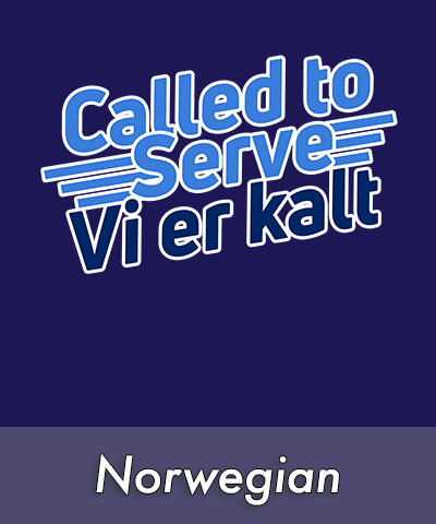 Norwegian LDS mission