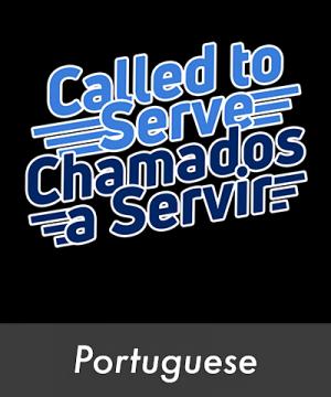 Portuguese LDS Mission