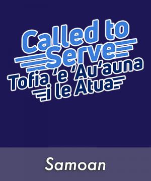Samoan LDS Mission