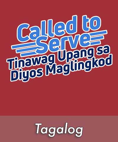 Tagalog LDS Mission