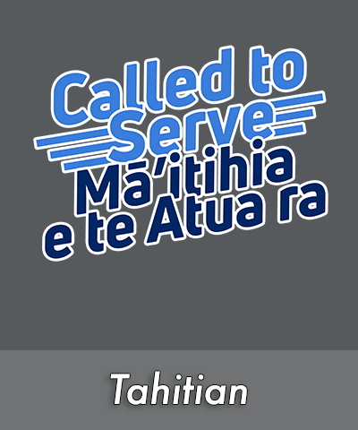Tahitian LDS Mission
