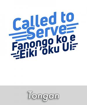 Tongan LDS Mission