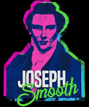 Joseph Smith Smooth Neon LDS