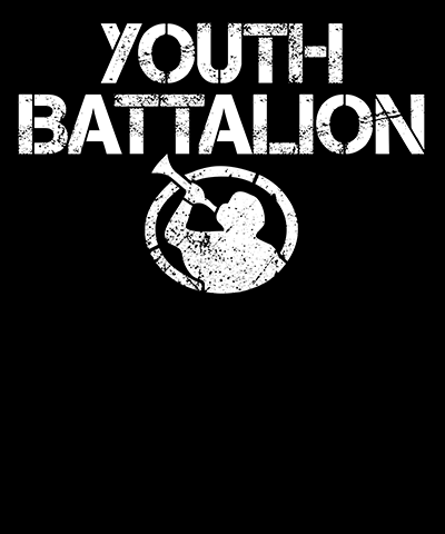 LDS Youth Battalion